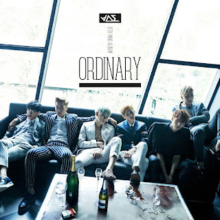 Download Lagu BEAST Full Album ORDINARY Terbaru 2015