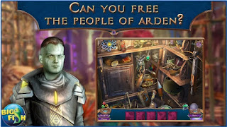 Amaranthine Voyage: Legacy of the Guardians MOD APK 2018 (Full)