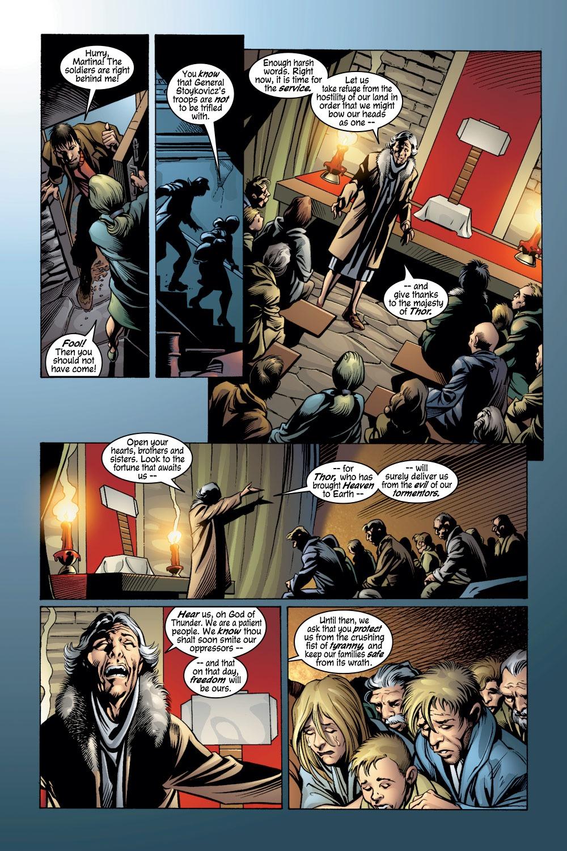 Thor (1998) Issue #58 #59 - English 4