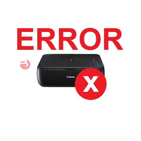 Mengenal Macam Macam Kode Rahasia Error Printer Canon Pixma Mp287