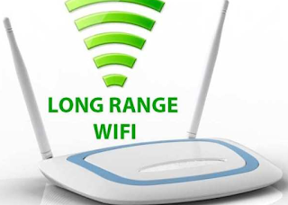 Cara Memperkuat Sinyal Wifi Agar Lancar Internetan