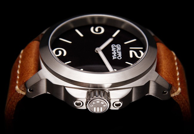 com steel stainless and quartz watches watch leather nixon color genesis s men brown dp amazon