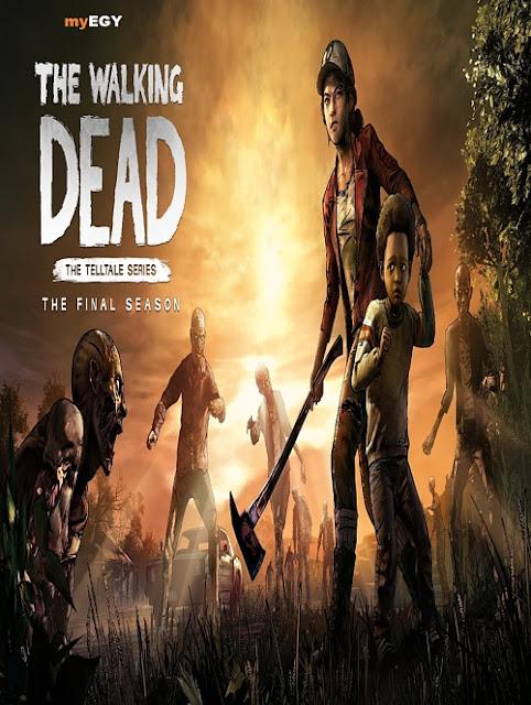 تحميل لعبه The Walking Dead: The Final Season Episode 2 2018  للكمبيوتر