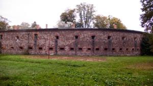 Tagung der Festungsforscher und Zeithistoriker, Torgau / Elbe (RFA), 16 et 17 octobre 2009