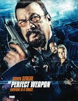 Arma Perfecta (The Perfect Weapon) (2016)
