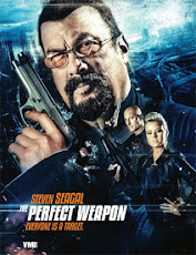 pelicula Arma Perfecta (The Perfect Weapon) (2016)