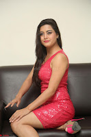 Shipra Gaur in Pink Short Tight Dress ~  Exclusive Poshoot 95.JPG
