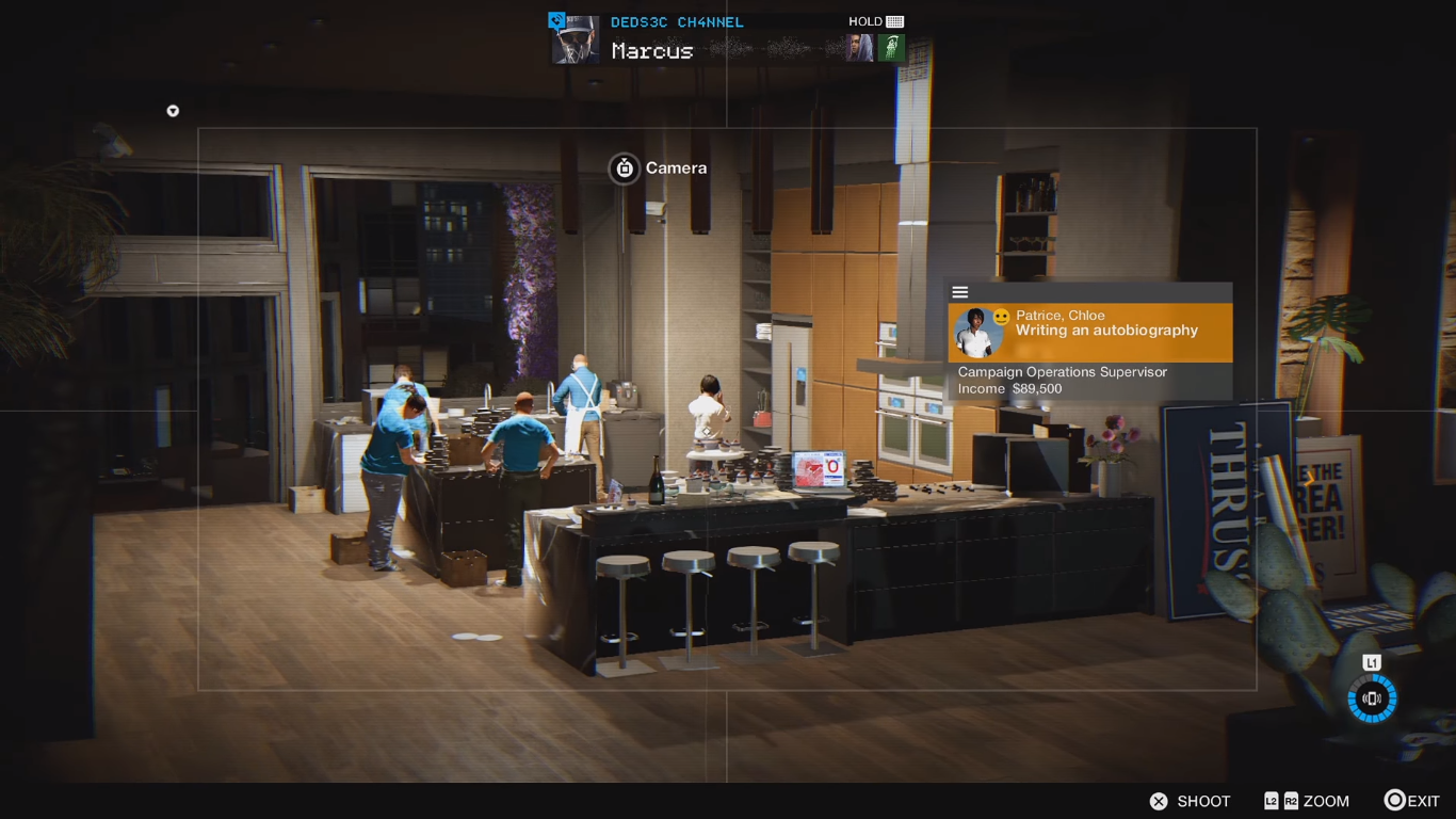 Watch Dogs  What Is Included In Deluxe