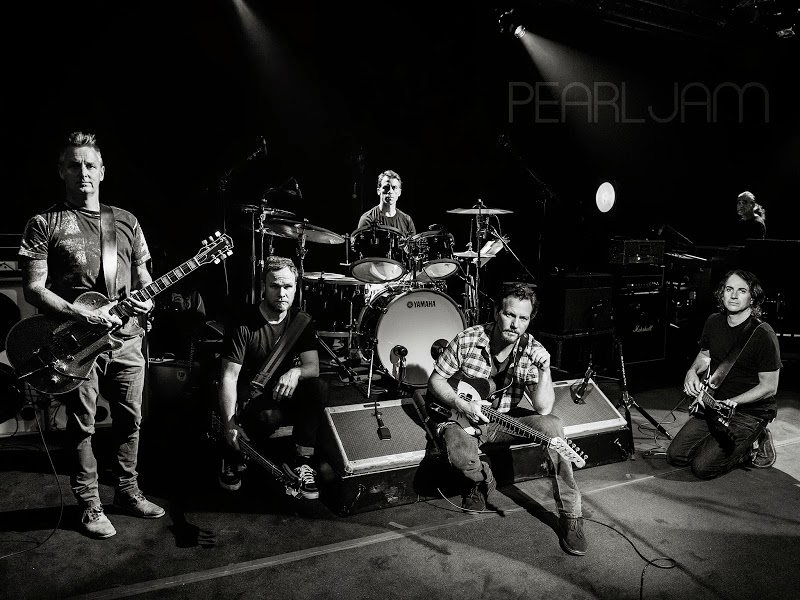 Best Pearl Jam Live Compilations: Free Bootlegs