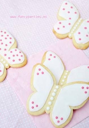 Galletas Decoradas San Valentín Fácil Y Sencillo