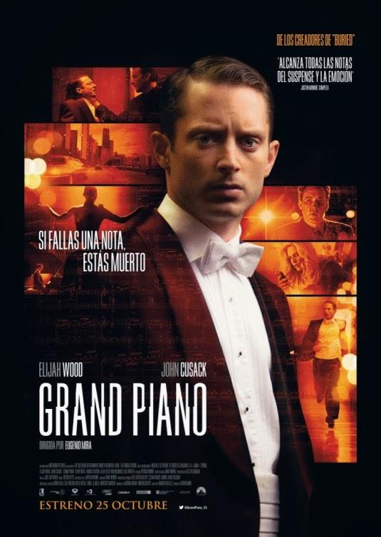 Grand Piano Film