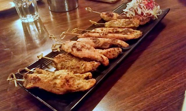 Murshidabadi Chicken Fry
