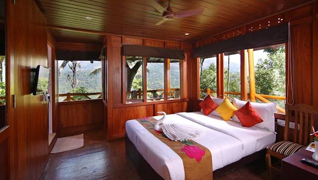 Dream catcher resort treehouse best price