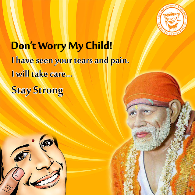 A Couple of Sai Baba Experiences - Part 1016