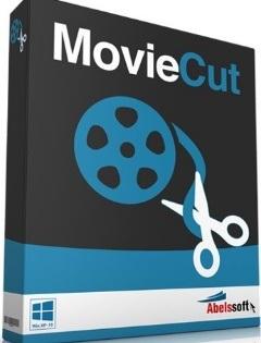 تحميل برنامج موفى كت لتحرير وصناعه الفيديو MovieCut 2018
