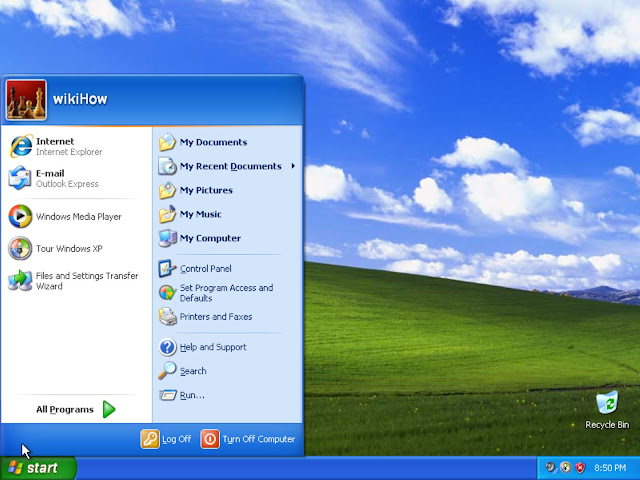 Windows XP Professional 32/64 bit Free Download
