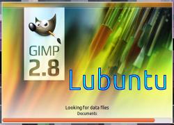 Установка Gimp2.8