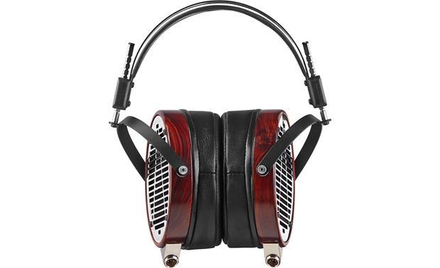 Audeze LCD-4 Back View Picture 2