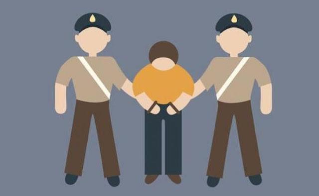 Polisi Tangkap Habib Palsu