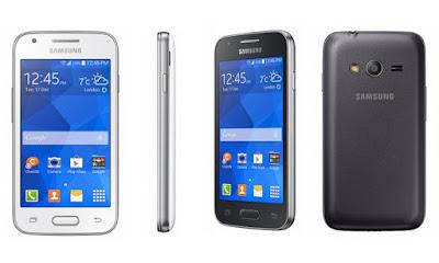 Samsung Galaxy Ace 4 LTE (Tahun 2015)