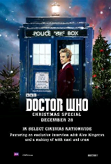 Sinopsis Film Doctor Who Christmas Special 2015