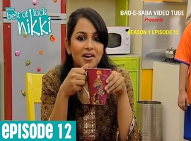 Best Of Luck Nikki Season 1 Episode 12