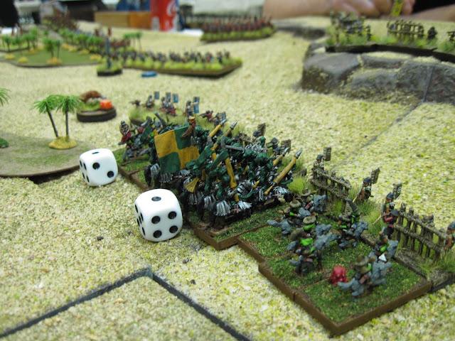 Fall In! 2019 Warmaster Revolution Tournament pics IMG_0035
