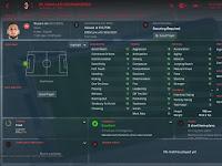 87 Pemain Muda Berbakat Football Manager (FM) 2018