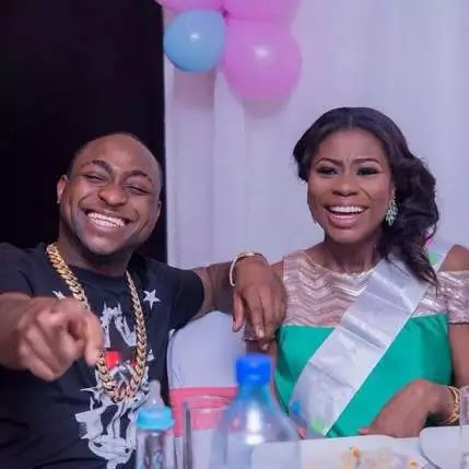 , Celebrity Gossips! Davido and BabyMama Feud Triggers, Latest Nigeria News, Daily Devotionals & Celebrity Gossips - Chidispalace