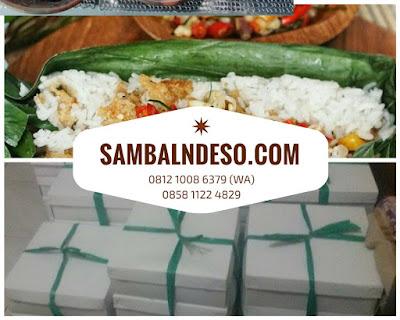 harga paket nasi box murah daerah larangan kota tangerang