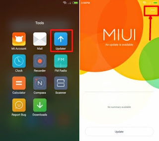 Cara Root Redmi 2 Lollipop Tanpa PC