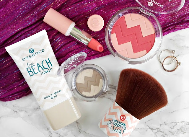 Essence The Beach House TE First Impressions