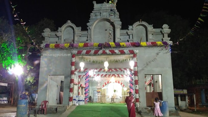 Old Settlement Mata Puja 2018