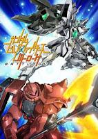 Chiến Binh Gundam: Chiến Tuyến