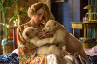 The Zookeeper's Wife Jessica Chastain Image 5 (12)
