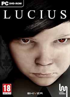 Lucius (PC) 2012