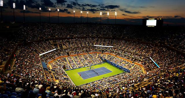 US Open Tennis Live Stream