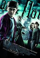 Гарри поттер и принц-полукровка фильм 2009