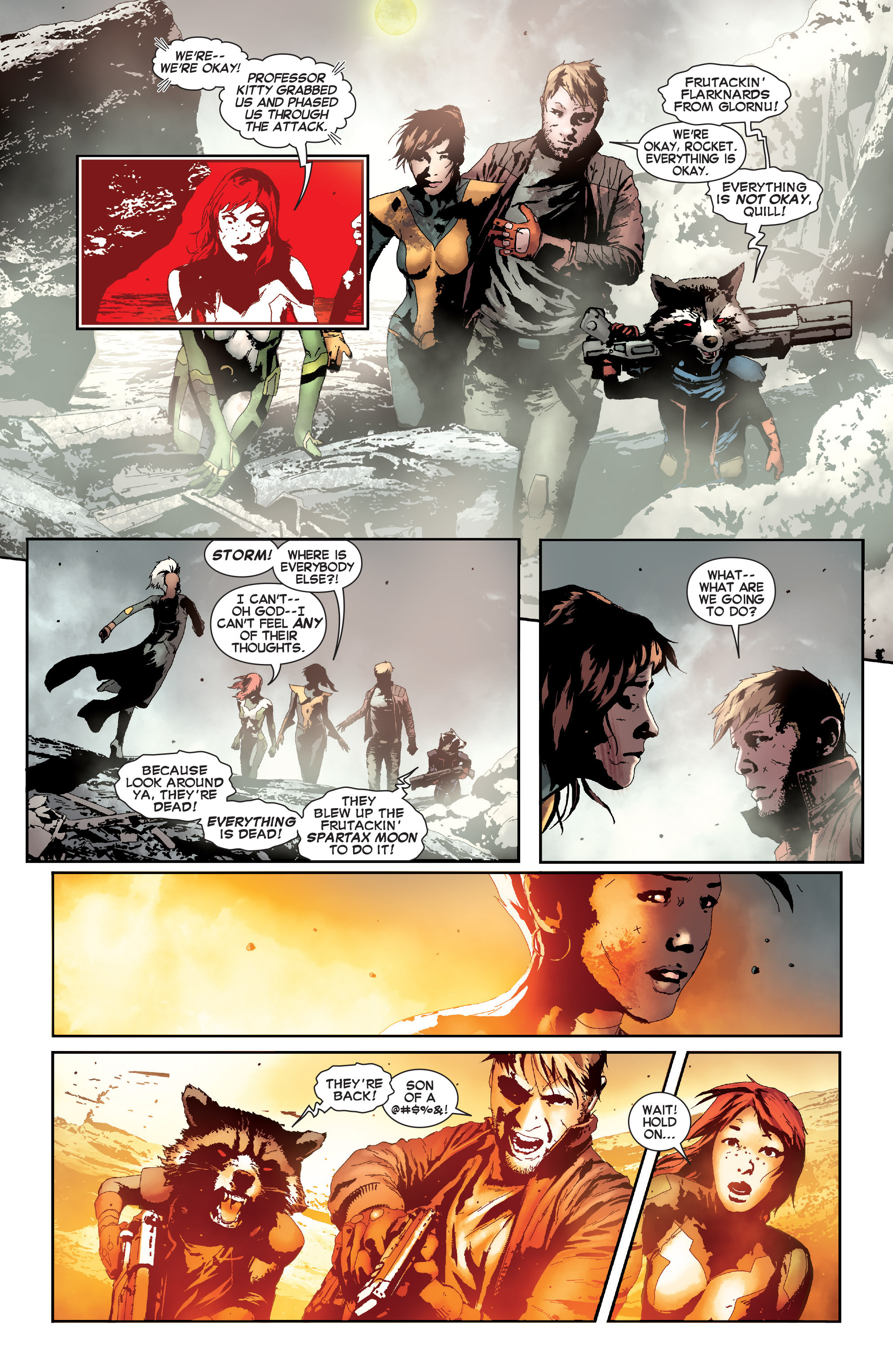 Read online All-New X-Men (2013) comic -  Issue #38 - 11