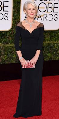 Helen%2BMirren%2Bin%2BBadgley%2BMischka - Globos de Ouros/ Golden Globes 2016