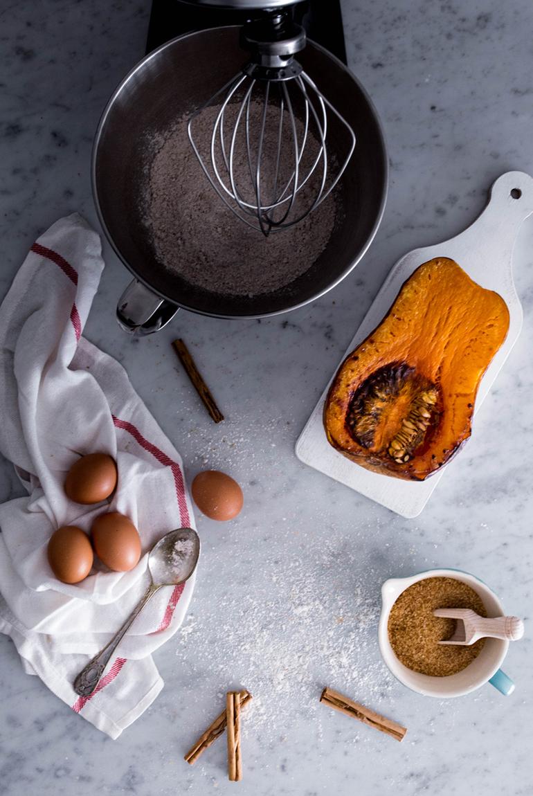 receta-pan-calabaza-ingredientes-elaboracion