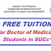 Requirements at Guide Para Makakuha ng Full Scholarship Sa Medical Students By The Education Program of CHED