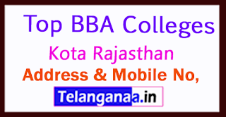 Top BCA Colleges in Kota Rajasthan