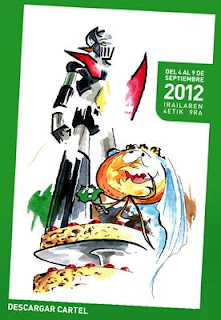 FesTVal - 2012 - Vitoria Gasteiz