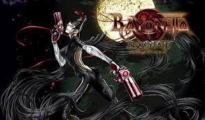 Bayonetta: Bloody Fate - VietSub (2013)