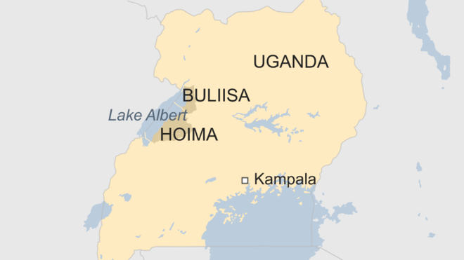 Uganda: 30 drown after boat carrying football team capsizes on Lake Albert