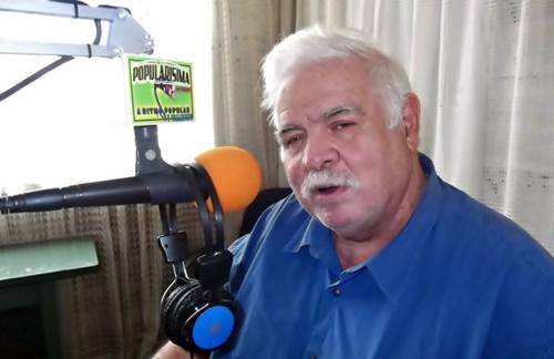 Rafael Ricardo - Hoy Es Tarde