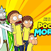 Pocket Mortys v1.10.5 Unlimited Money