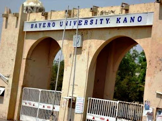 Bayero University 2017/2018 DE & Supplementary Admission List Out