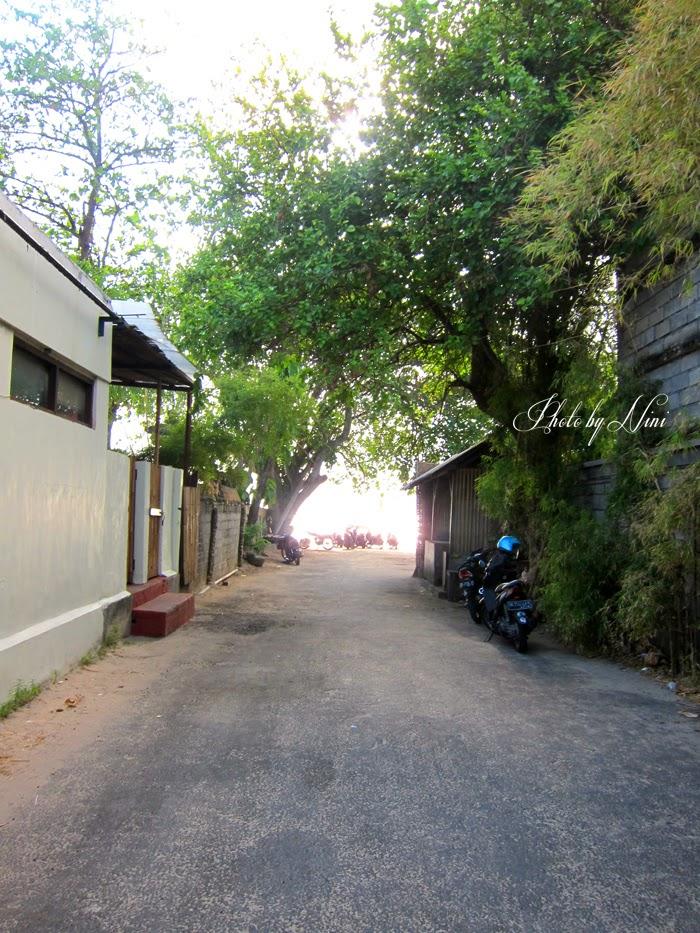 【峇里島自由行】Bail慶生之旅住宿篇II - 滿意度破表的Kayumanis Jimbaran Villa 肉桂金巴蘭精品別墅